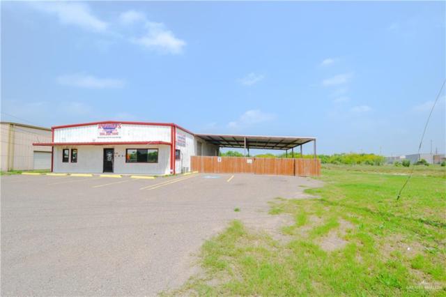 1940 W Us Highway Business 83, Rio Grande City, TX 78582 (MLS #313750) :: The Lucas Sanchez Real Estate Team