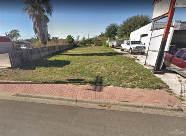 1403 Grant Street, Roma, TX 78584 (MLS #313751) :: Realty Executives Rio Grande Valley