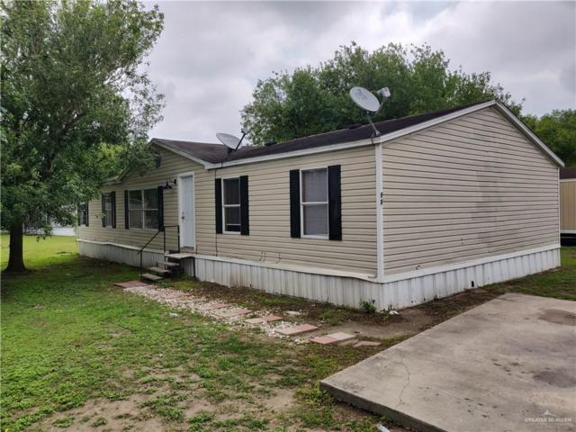 610 Eldora Road, Pharr, TX 78577 (MLS #313755) :: The Lucas Sanchez Real Estate Team