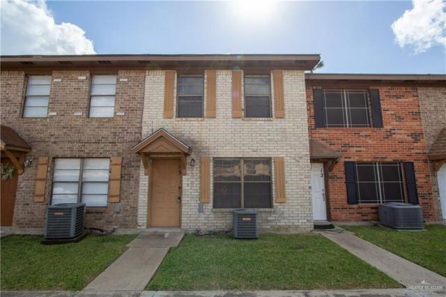 2201 Jackson Street, Pharr, TX 78577 (MLS #313763) :: The Ryan & Brian Real Estate Team
