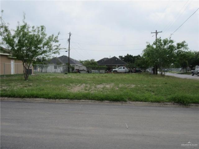 6905 S Olivarez Street, Pharr, TX 78577 (MLS #313779) :: Jinks Realty