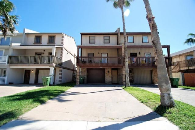 127 E Hibiscus Street B, South Padre Island, TX 78597 (MLS #313782) :: HSRGV Group