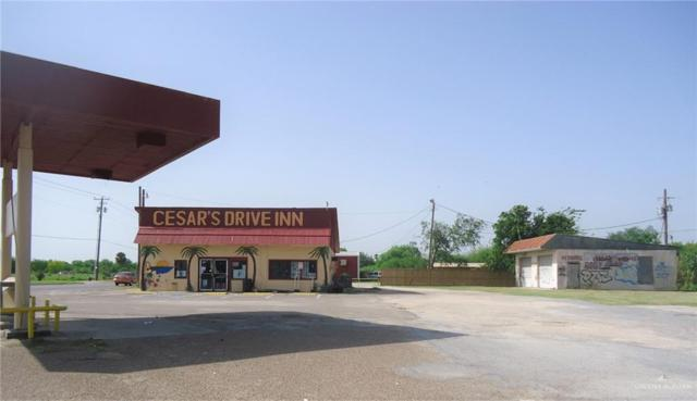 3011 E Business 83 Highway, Donna, TX 78537 (MLS #313792) :: The Ryan & Brian Real Estate Team