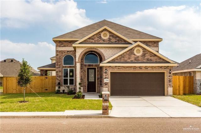 2304 Primrose Drive, Weslaco, TX 78596 (MLS #313798) :: The Ryan & Brian Real Estate Team