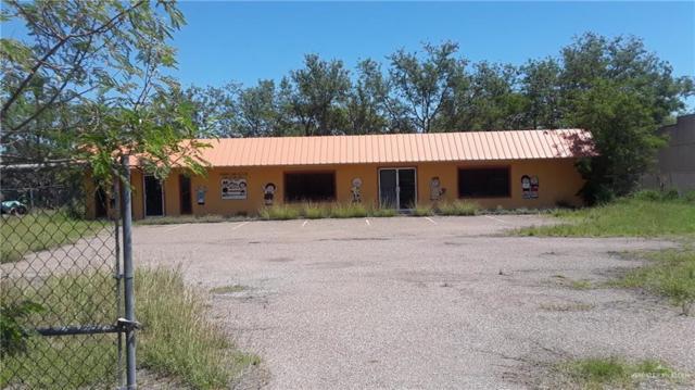 1204 S Fm 1015, Progreso, TX 78579 (MLS #313845) :: Realty Executives Rio Grande Valley