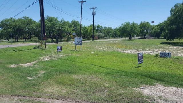 41953 W Expressway 83 Highway, La Joya, TX 78560 (MLS #313850) :: The Ryan & Brian Real Estate Team