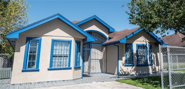 2015 Loma Bonita Street, San Juan, TX 78589 (MLS #313875) :: The Ryan & Brian Real Estate Team