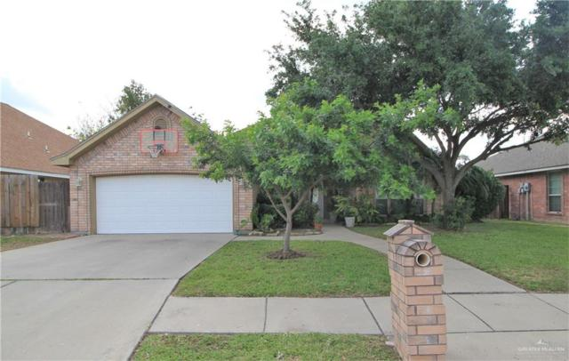 4906 N 24th Lane, Mcallen, TX 78504 (MLS #313892) :: HSRGV Group