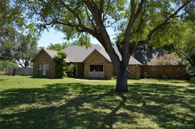 2014 E Silverbell Street, Palmhurst, TX 78573 (MLS #313893) :: The Lucas Sanchez Real Estate Team