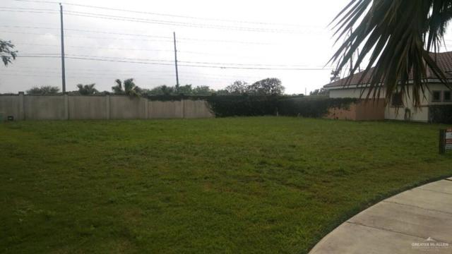 0000 Sea Grape Lane, Laguna Vista, TX 78578 (MLS #313898) :: The Lucas Sanchez Real Estate Team