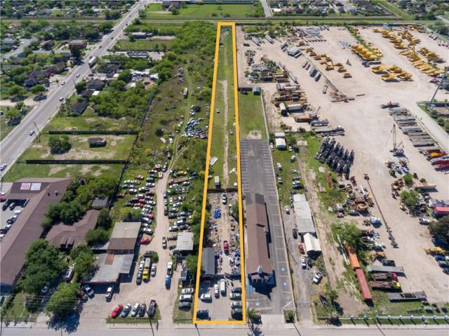 7220 S Cage Boulevard, Pharr, TX 78577 (MLS #313906) :: The Ryan & Brian Real Estate Team