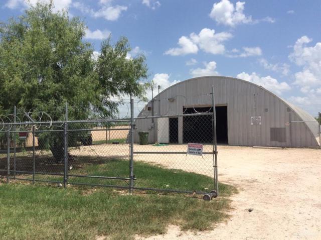 4032 E Moreland Drive, Weslaco, TX 78596 (MLS #313920) :: Realty Executives Rio Grande Valley