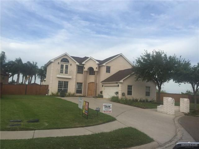 3405 Santa Teresa Avenue, Mission, TX 78572 (MLS #313921) :: HSRGV Group