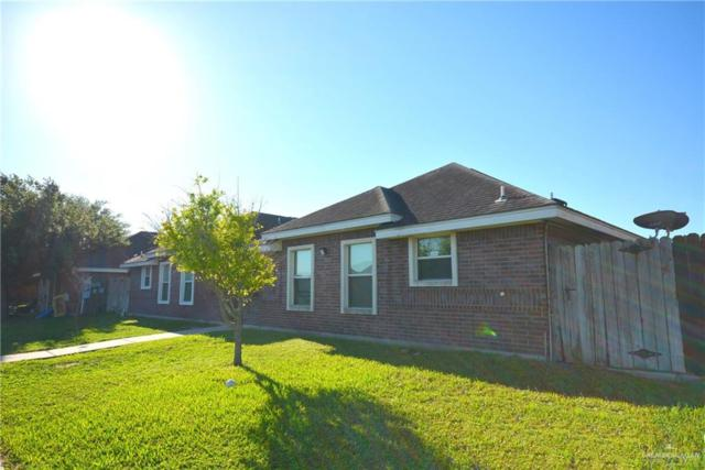 1103 W Pecan Street W, Pharr, TX 78577 (MLS #313925) :: HSRGV Group