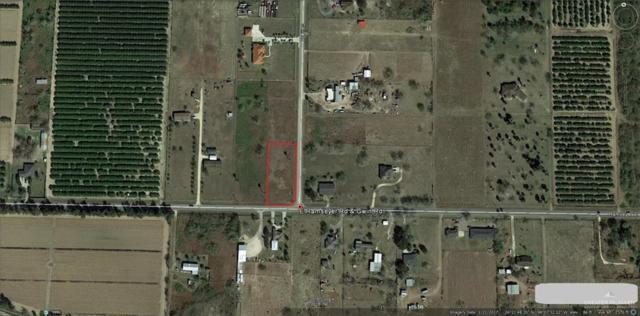 TBD Ramseyer Road, Edinburg, TX 78541 (MLS #313937) :: The Ryan & Brian Real Estate Team
