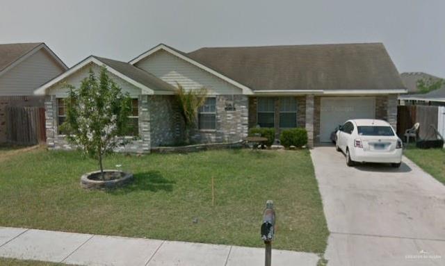 206 Southgate Avenue, San Juan, TX 78589 (MLS #313941) :: The Ryan & Brian Real Estate Team