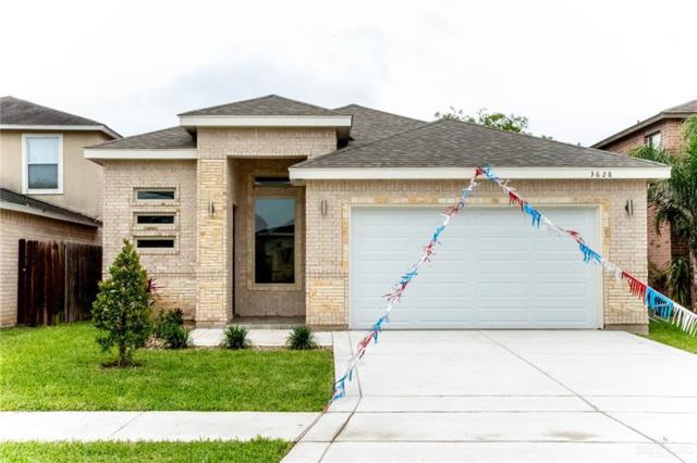 3628 Featherie Street, Edinburg, TX 78542 (MLS #313965) :: The Ryan & Brian Real Estate Team