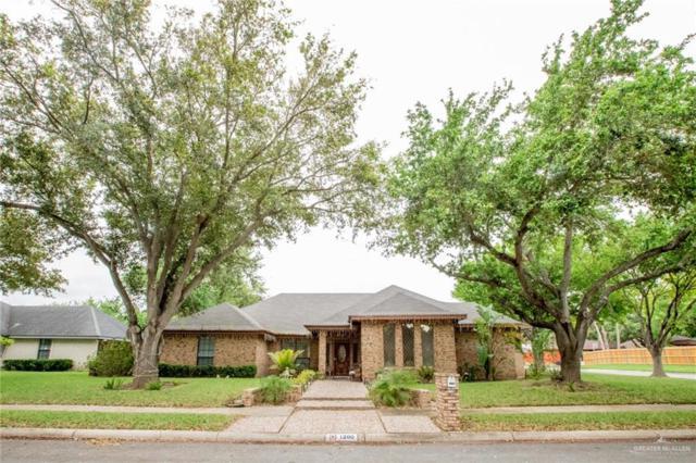 1300 E Pine Avenue, Pharr, TX 78577 (MLS #313968) :: eReal Estate Depot