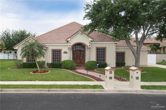 2320 W Jordan Drive, Edinburg, TX 78539 (MLS #313969) :: The Ryan & Brian Real Estate Team