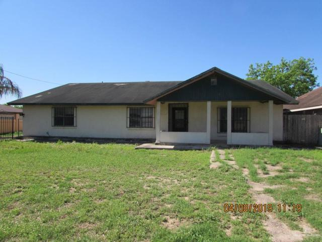 4051 W Us Highway 83 Highway, Rio Grande City, TX 78582 (MLS #313990) :: The Ryan & Brian Real Estate Team