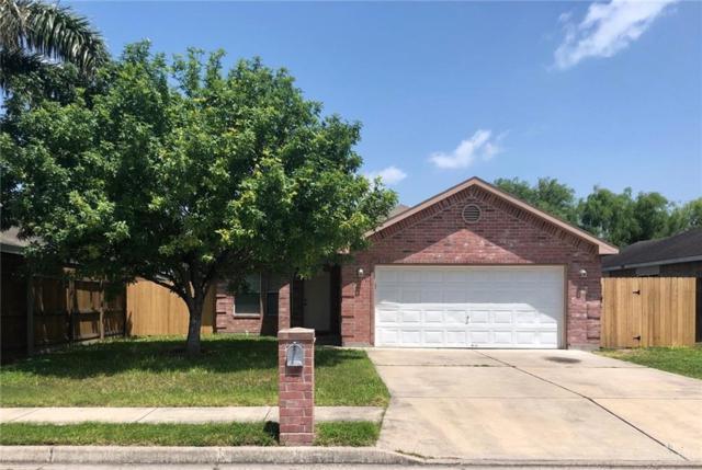 4408 Toucan Avenue, Mcallen, TX 78504 (MLS #313998) :: The Ryan & Brian Real Estate Team