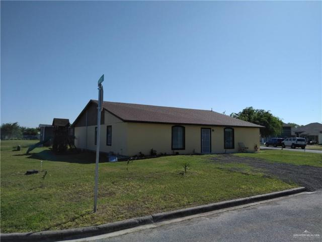 2426 Carnation Circle, Donna, TX 78537 (MLS #313999) :: The Ryan & Brian Real Estate Team