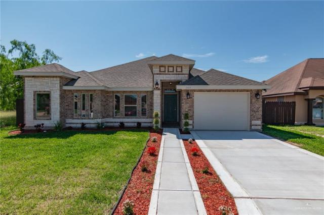 2401 Torreon Street, Hidalgo, TX 78557 (MLS #314000) :: HSRGV Group