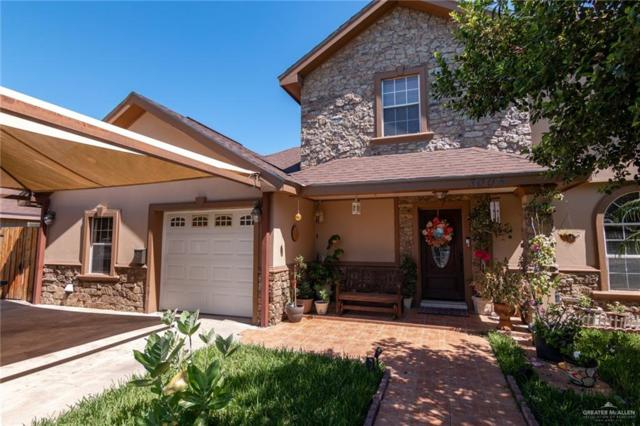 3005 Ivy Avenue, Hidalgo, TX 78557 (MLS #314007) :: HSRGV Group