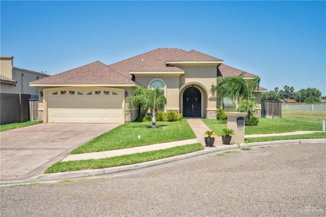502 White Bugambilia, Pharr, TX 78577 (MLS #314025) :: HSRGV Group