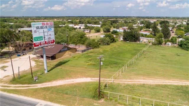 6406 Us Highway 281, Edinburg, TX 78542 (MLS #314026) :: The Ryan & Brian Real Estate Team