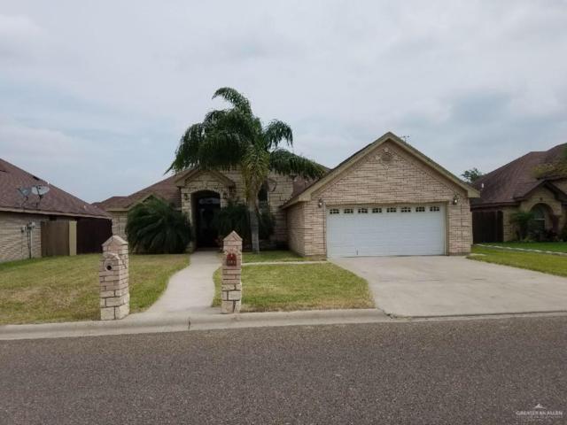 2532 Palm Circle, Rio Grande City, TX 78582 (MLS #314029) :: HSRGV Group