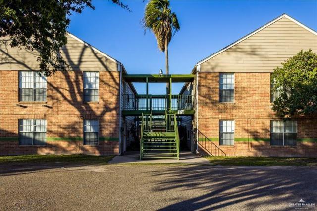 1006 W Kelly Street, Pharr, TX 78577 (MLS #314030) :: The Ryan & Brian Real Estate Team