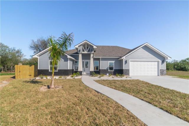 3611 El Nido Street, Weslaco, TX 78596 (MLS #314035) :: The Ryan & Brian Real Estate Team