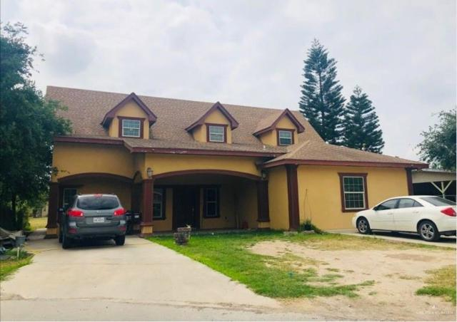 461 King James Drive, Alamo, TX 78516 (MLS #314038) :: The Ryan & Brian Real Estate Team