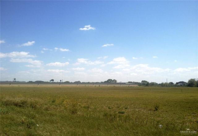 TBD Expressway 83 Highway, La Feria, TX 78559 (MLS #314040) :: Realty Executives Rio Grande Valley