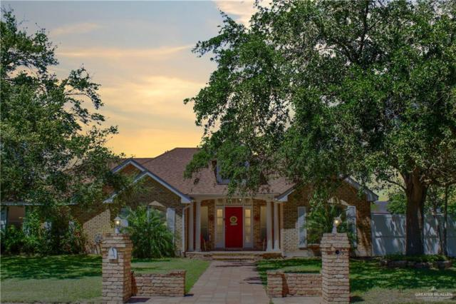 1923 E 10th Street, Weslaco, TX 78596 (MLS #314043) :: The Ryan & Brian Real Estate Team