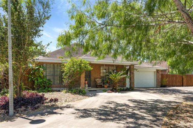 1201 Harbor Lane, La Joya, TX 78560 (MLS #314051) :: The Ryan & Brian Real Estate Team