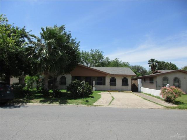 2209 N 25th Street, Mcallen, TX 78501 (MLS #314052) :: HSRGV Group