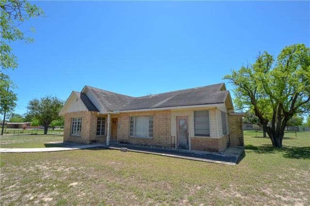 808 Bluebonnet Street, Rio Grande City, TX 78582 (MLS #314053) :: The Lucas Sanchez Real Estate Team