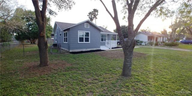 904 W 5th Street, Weslaco, TX 78596 (MLS #314054) :: The Ryan & Brian Real Estate Team