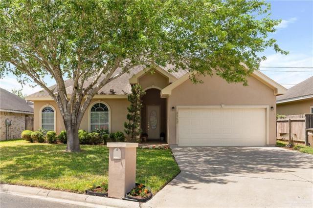 3352 Midlands Circle, Edinburg, TX 78539 (MLS #314063) :: The Ryan & Brian Real Estate Team