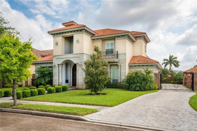 3901 San Efrain, Mission, TX 78572 (MLS #314064) :: The Ryan & Brian Real Estate Team