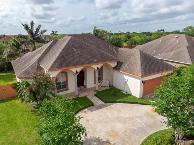 609 Santa Elena Street, Weslaco, TX 78596 (MLS #314069) :: The Ryan & Brian Real Estate Team