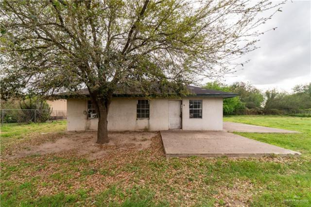 2701 Coby Drive, Mission, TX 78574 (MLS #314070) :: HSRGV Group