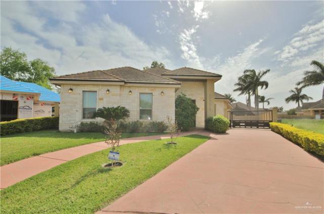 2300 E 25th Street, Mission, TX 78574 (MLS #314073) :: The Ryan & Brian Real Estate Team