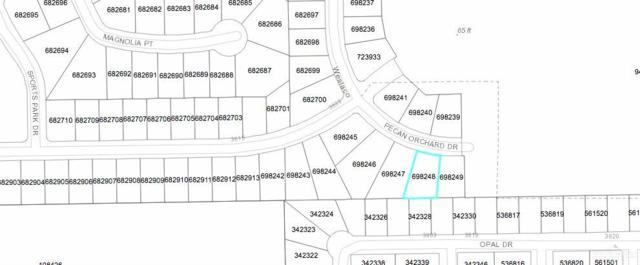 0 Pecan Orchard Cove, Weslaco, TX 78596 (MLS #314079) :: eReal Estate Depot