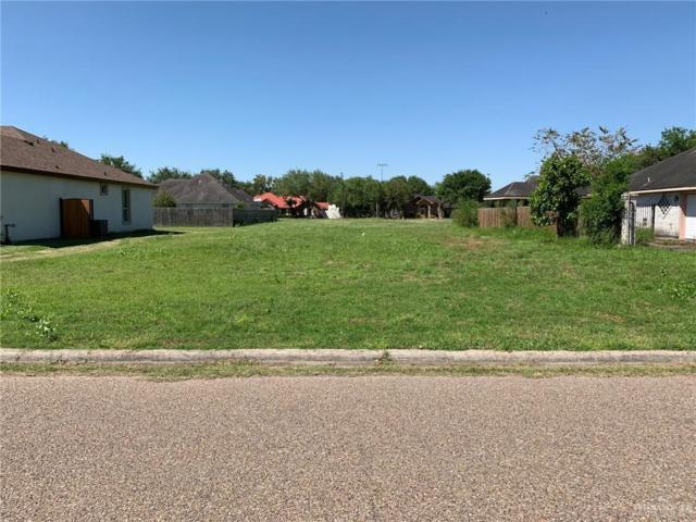 2213 E 11th Street, Weslaco, TX 78596 (MLS #314084) :: The Ryan & Brian Real Estate Team