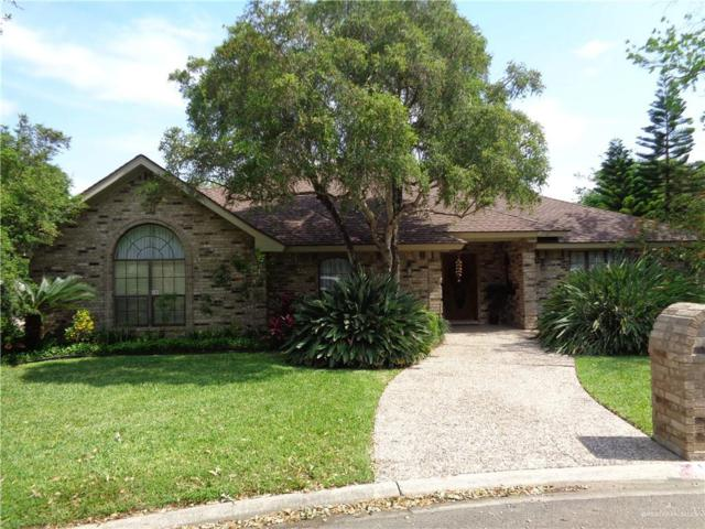 1412 Grovewood Drive, Mission, TX 78572 (MLS #314086) :: The Ryan & Brian Real Estate Team