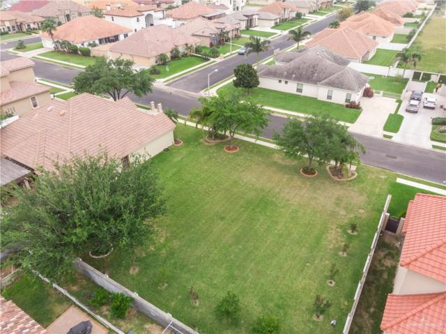 LOT 35 W Jordan Drive, Edinburg, TX 78539 (MLS #314092) :: The Ryan & Brian Real Estate Team