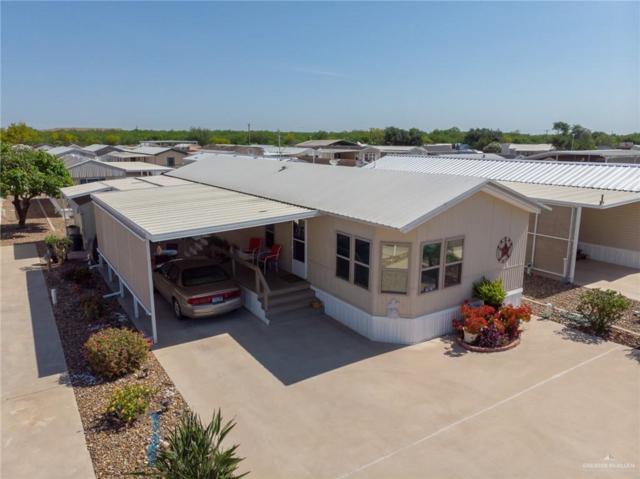 7502 Broken Tee Drive, Mission, TX 78572 (MLS #314095) :: The Ryan & Brian Real Estate Team